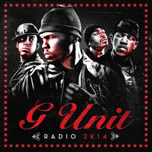 G-Unit Radio 2k14 Mixtape