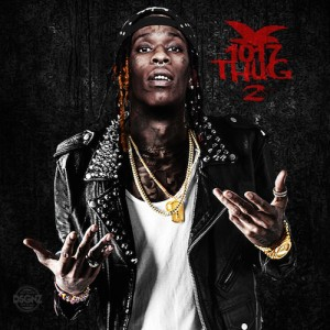 Young Thug-1017 Thug 2 Mixtape
