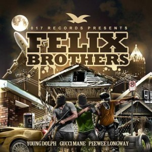 Felix Brothers Mixtape