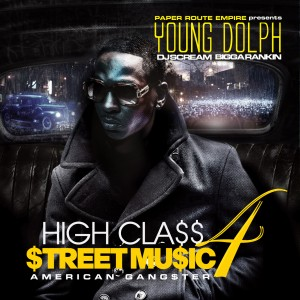 Young Dolph-High Class Street Music 4 Mixtape