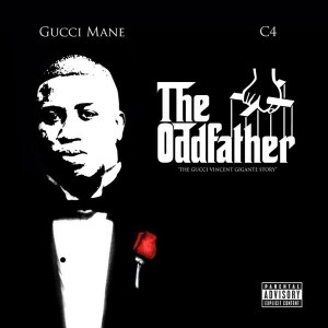 Gucci Mane-The Oddfather Mixtape