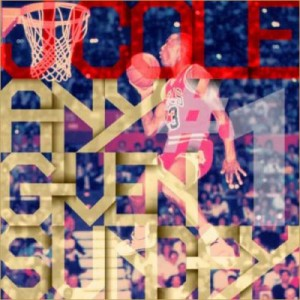 J Cole-Any Given Sunday EP Mixtape