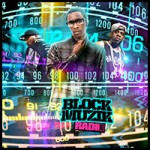 Various Artists-Block Muzik Radio 10 Mixtapes