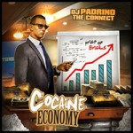 DJ Padrino-Cocaine Economy Mixtapes