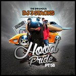 DJ 3 Stacks-Hood Pride 58 Mixtape
