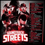 Big Mike-Soundtrack To The Streets August 2K14 Mixtape