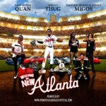 Various Artists-Welcome To New Atlanta Mixtape