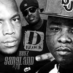 DJ Keyz-Gangland 70 D-Block Edition Mixtape