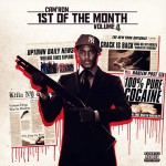 Camron-1st Of The Month Volume 4 Mixtape