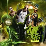 Various Artists-ATLiens 2K14 Mixtape