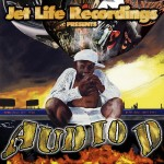 Jet Life Recordings-Audio D Mixtape