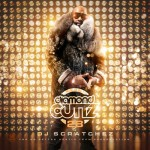 DJ Scratchez-Diamond Cuttz 28 mixtape