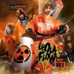 DJ Diggz-Ebola Flow Mixtape