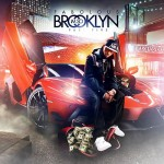 Fabolous-Im So Brooklyn 5 mixtape