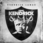 Kendrick Lamar-King Kendrick Mixtape