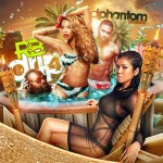 DJ Phantom-RnB Drip 4 Mixtape