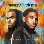 Trey Songz and Chris Brown-Breezy and Trigga Mixtape
