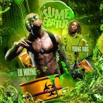 Lil Wayne and Young Thug-Slime Carter Mixtape