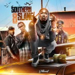 Various Artists-Southern Slang 8 Mixtape