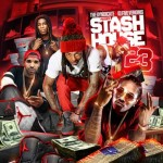 The Syndicate-Stash House 23 Mixtape