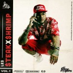 Le$-Steak x Shrimp Vol 1 Mixtape