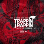 DJ SR and DJ Showtime-Trappin Rappin Mixtape Mixtape