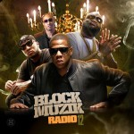 Various Artists-Block Muzik Radio 12 Mixtape