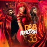 Various Artists-R&B Addiction 33 Mixtape