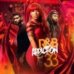 Various Artists-R&B Addiction 33 Mixtape