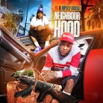 YG and Nipsey Hussle-Neighbor Hood Mixtape