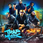 Various Artists-Trap Music January 2K15 Edition Mixtape
