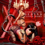 The Syndicate and DJ Five Venoms-Behind Closed Doors 6 Mixtape