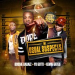 The Usual Suspects-Boosie Badazz Yo Gotti Kevin Gates Mixtape