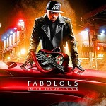 Fabolous-I'm So Brooklyn 6 Mixtape
