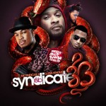 Various Artists-Syndicate R&B 33 Mixtape