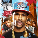 Various Artists-Southern Slang Radio 4 Mixtape