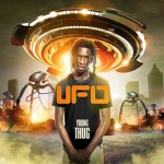 Young Thug-UFO Mixtape