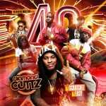 DJ Scratchez and DJ Easy-Diamond Cuttz 40 Mixtape