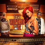DJ Jazz and Hash Beatz-I Am Hip Hop 12 Mixtape