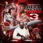 DJ Bando and DJ Shooter-Overstate Trappin 3 Mixtape