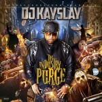 DJ Kayslay-The Industry Purge Mixtape