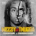 DJ Capcom and DJ Substance-Weezy VS Thugga Mixtape