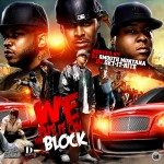 DJ Smooth Montana and DJ Get It Rite-We Put It On The Block Mixtape