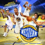 Self Made Radio and DJ Goonie-Western Conference 28 Mixtape