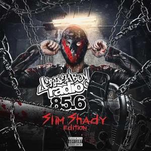 DJ Jerzeyboy-Jerzeyboy Radio Slim Shady Edition Mixtape