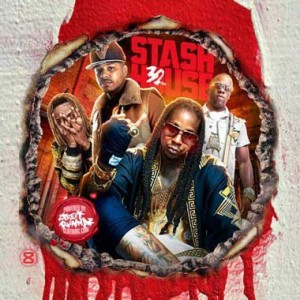 Various Artists-Stash House 32 Mixtape