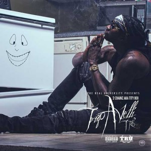2 Chainz-Trap-A-Velli Tre Mixtape