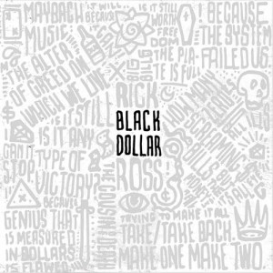 Rick Ross-Black Dollar Mixtape