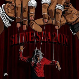 Young Thug-Slime Season 2 Mixtape