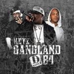 DJ Keyz-Gangland 84 Mixtape
